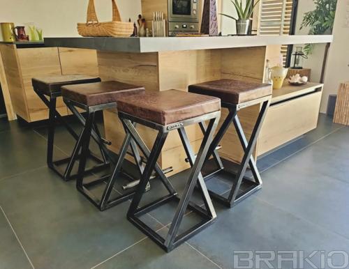 Tabouret de bar et cuisine design